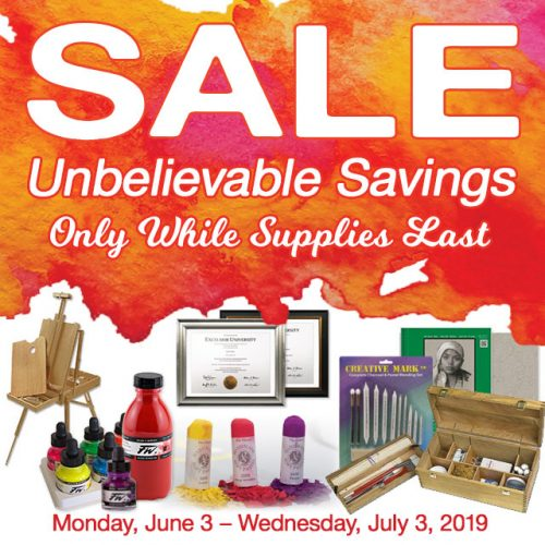 Red Hot June Savings
