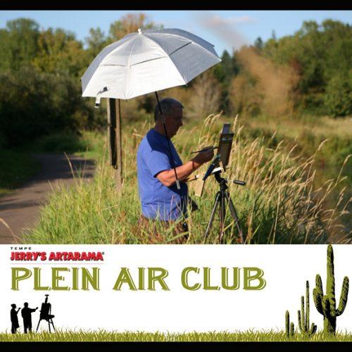 Plein Air Club