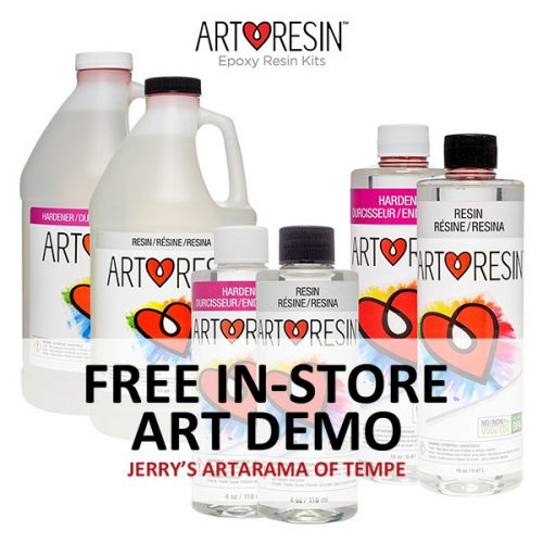 Store Events and Demos In Tempe, AZ