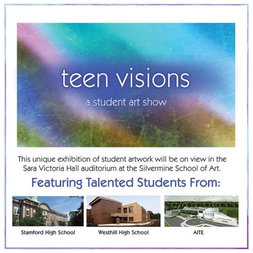 Teen Visions