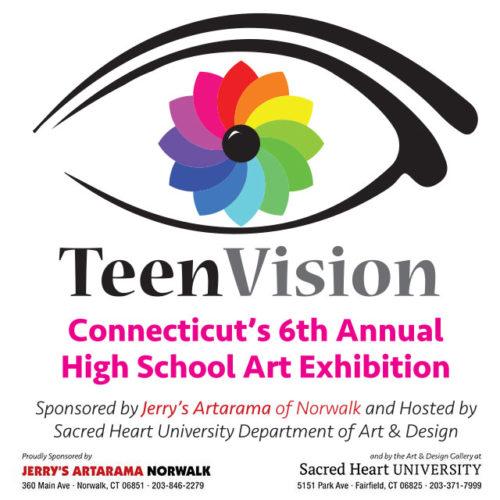 6th Annual Teen Visions Reception
