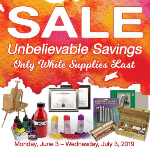 Red Hot June Savings