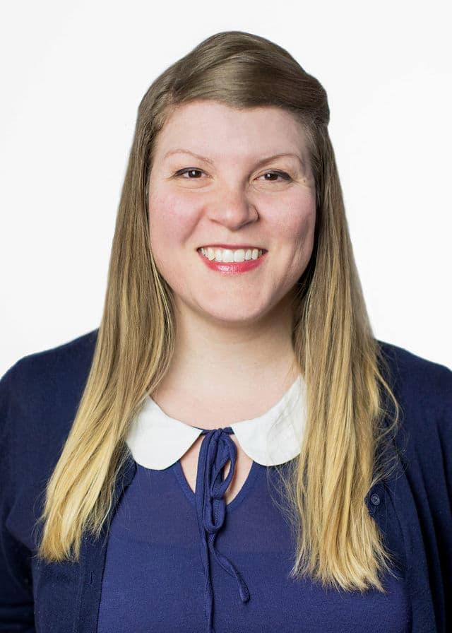 Erin Kirkpatrick Headshot.