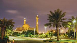 Al Fateh Mosque, Juffair