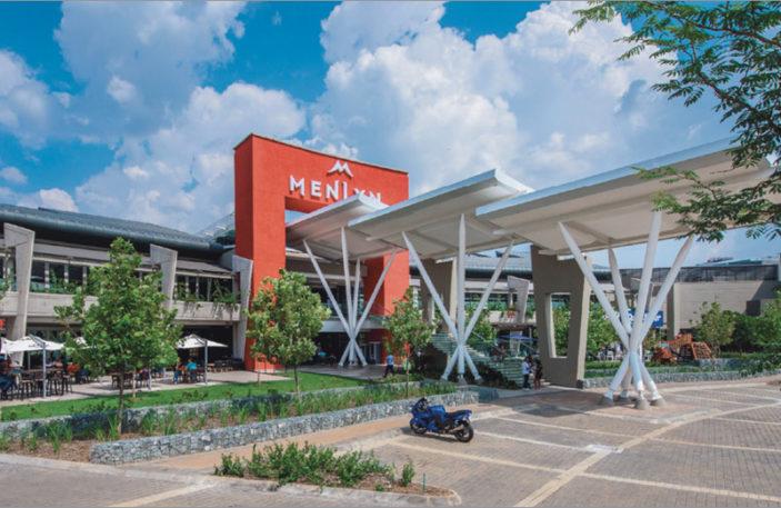 Menlyn Park, Pretoria S.A.