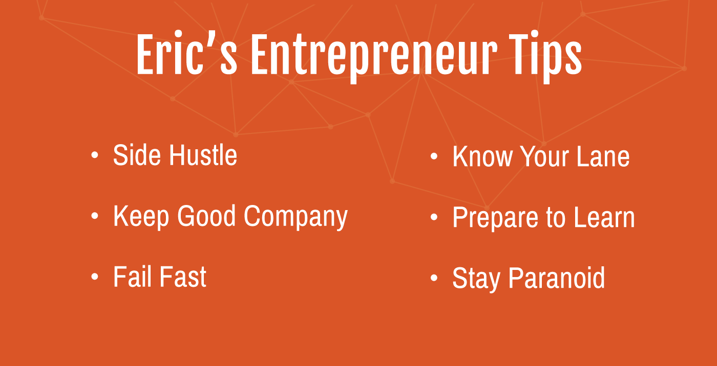 Starting a Business | Entrepreneur Tips