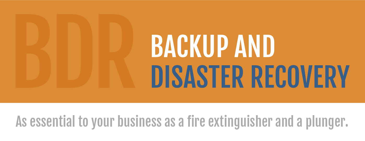 BDR | Backup and Disaster Recovery | Keystone