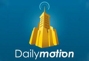 servis naikkan 1,000 views di dailymotion