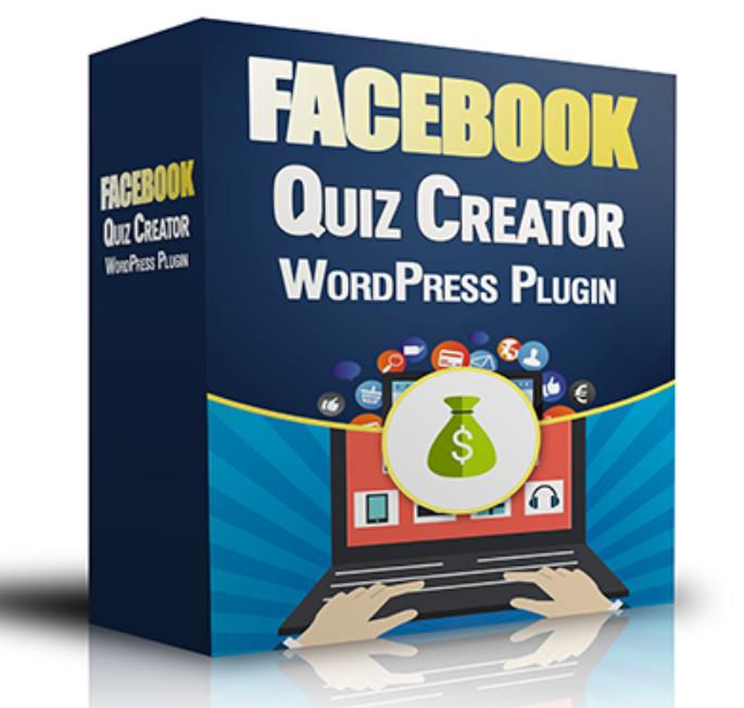 Jual Facebook Quiz Creator WordPress Plugin