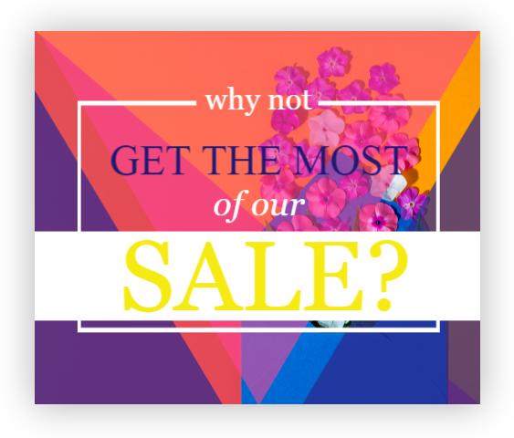 Servis design gambar promosi atau iklan untuk bisnes anda