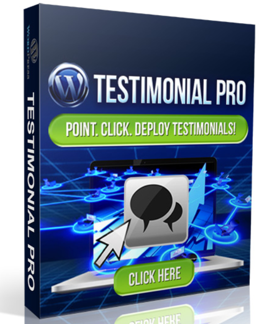 Give WP Testimonial Pro Plugin