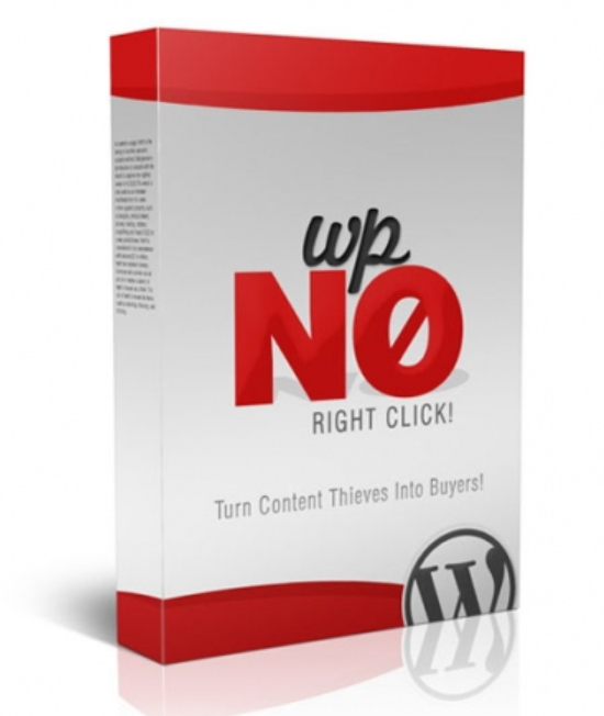 Beri WordPress Plugin  WP No Right Click