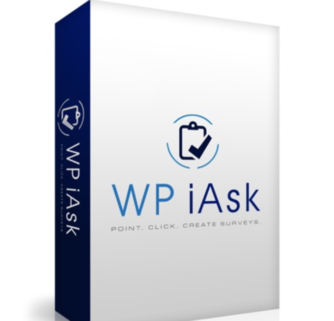 Give WP iAsk wodress plugin