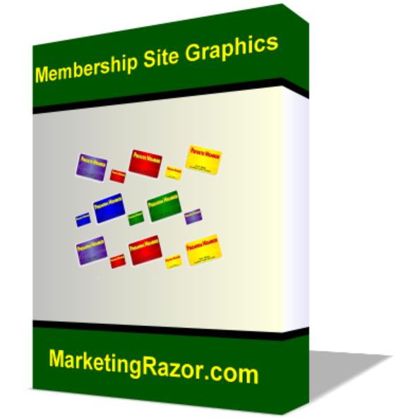Berikan koleksi design untuk website membership
