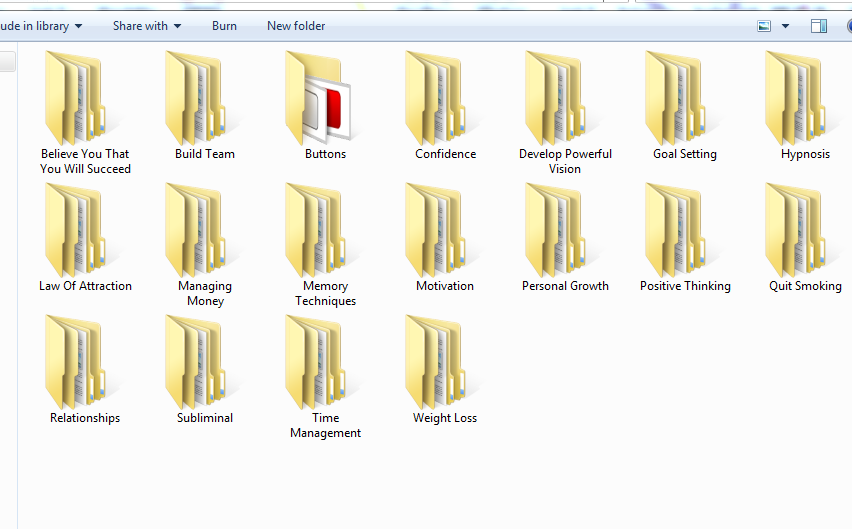 Saya akan berikan koleksi 18 design  mengikut Niche