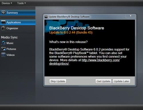 199 - Blackberry Empire