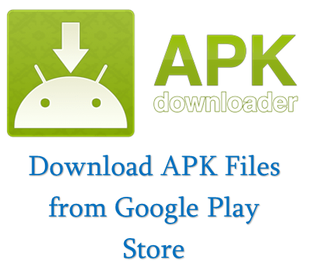 How-to pull APK files from Google Play Store - Blackberry Empire