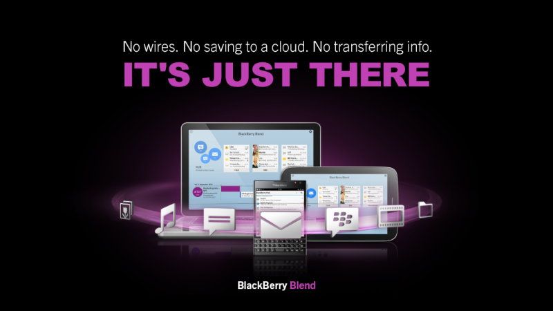 Grab the latest version of BlackBerry Link for Windows and