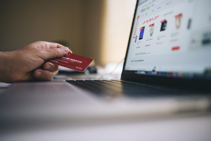 Three Trends Disrupting Ecommerce