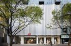A Modern Design by Universal Design Studio for H&M Seoul