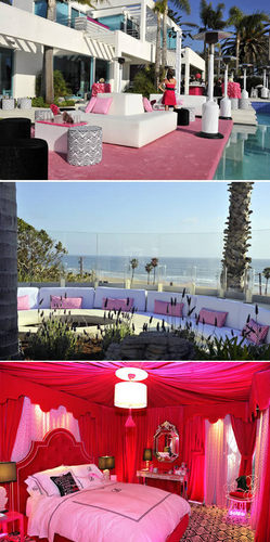 Barbie Malibu Mansion
