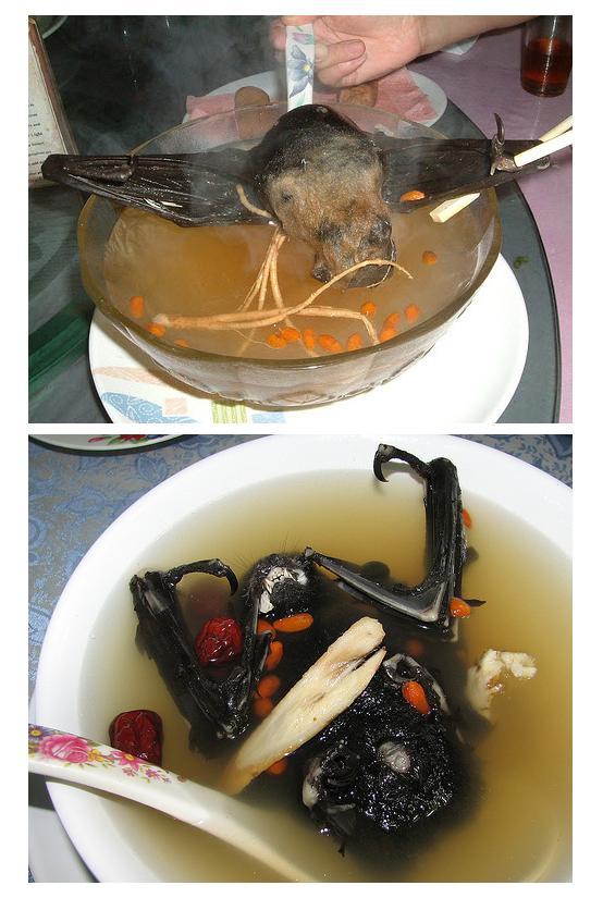 Bat Paste Thailand