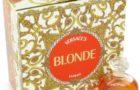 Blonde by Versace