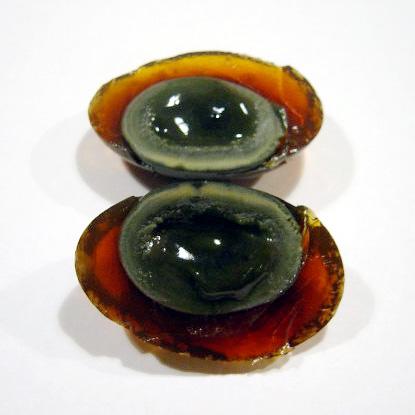 Century Egg China