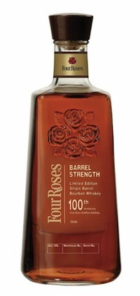 100th Anniversary Limited Edition Four Roses Bourbon