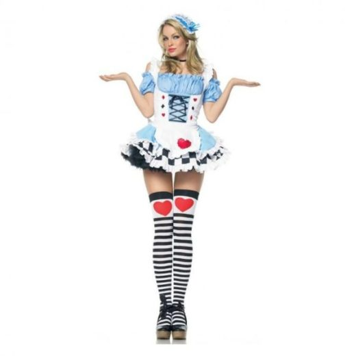 Irresistibly Hot Costumes for Halloween