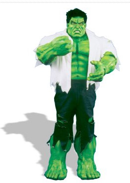 Hulk Super Deluxe