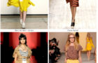 New Spring-Summer 2011 Fashion Trend Stripes