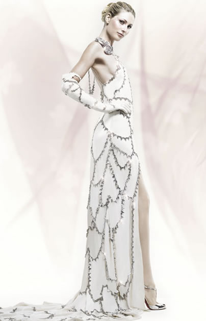 Swarovski Bridal Collection Spring/Summer 2008