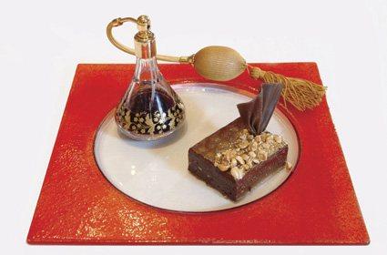 The Brownie Extraordinaire