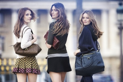 The New Monogram Empreinte Collection from Louis Vuitton