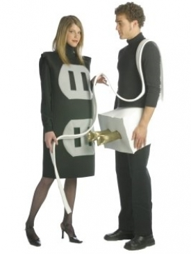 Top Halloween Costumes for Couples