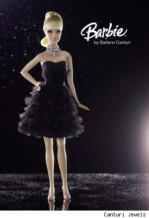 World s Rarest Barbie Becomes World s Most Expensive Barbie