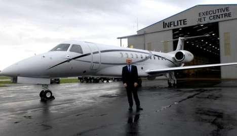 $30 Million Gangsta Planes