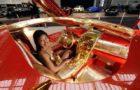 $5.2 Million Gold and Rubies McLaren