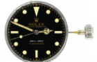 A 1959 Rolex Submariner Sold for €17,000