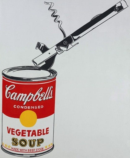 Christies Plans on Selling an Andy Warhol for $50 Million