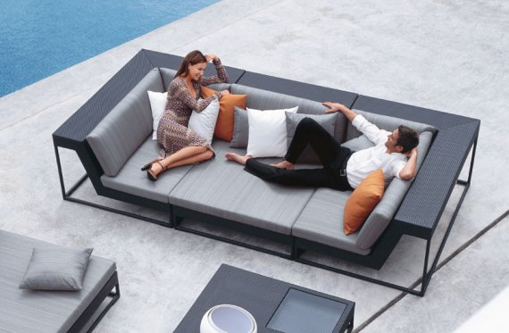 Dedon Outdoor Furniture Collections