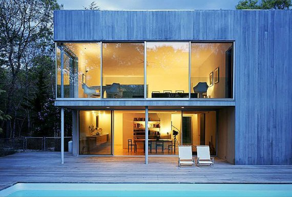 Fernlund + Logan Architects Revived Home