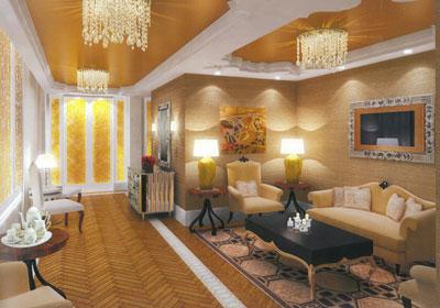 Fresh News on the Famous Antilia Luxury Home