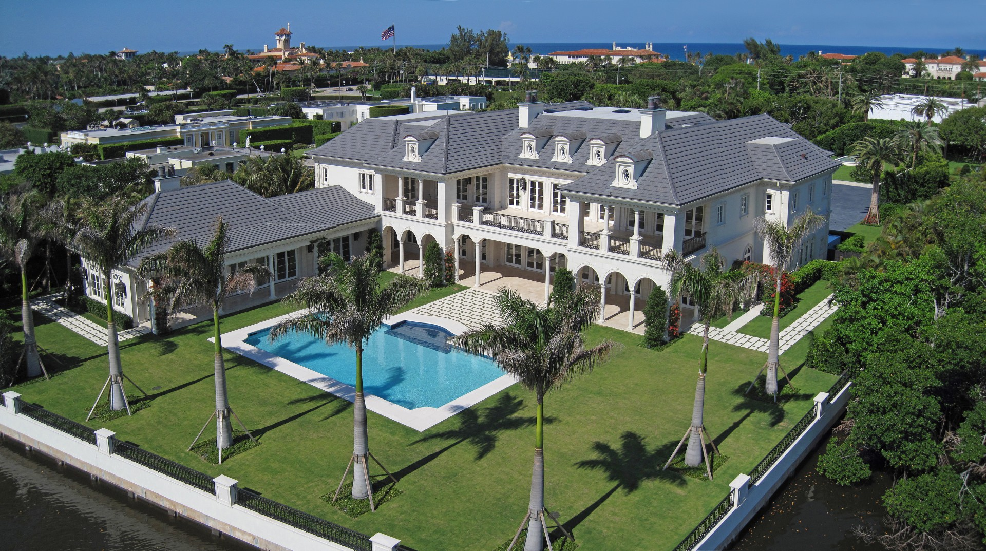 House of the Day $84 Million Estate in Palm Beach