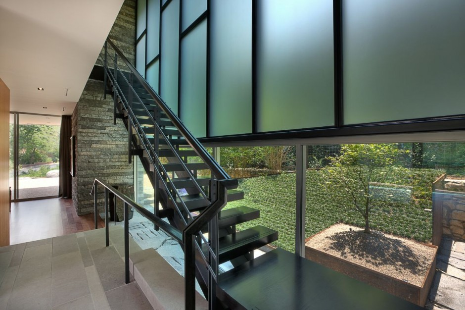 House of the Day East Windsor Residence by Alter Studio