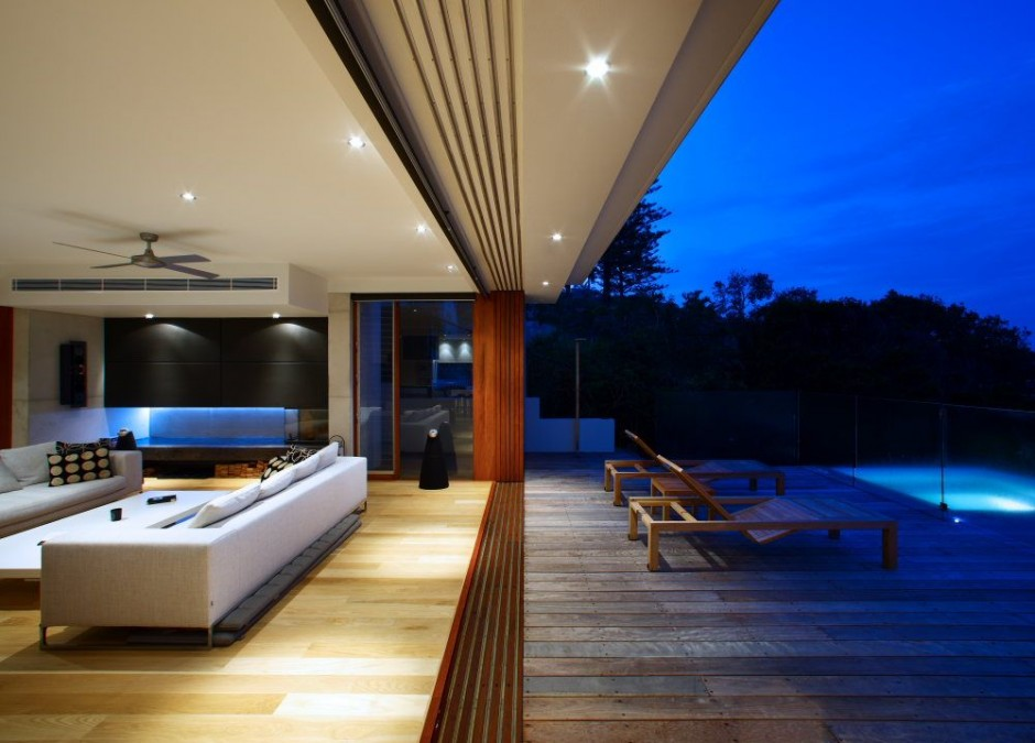 House of the Day Peregian Beach House
