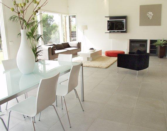 Interior Design by Wolveridge Architects