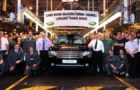 Land Rover Donates the Millionth Range Rover to Charity
