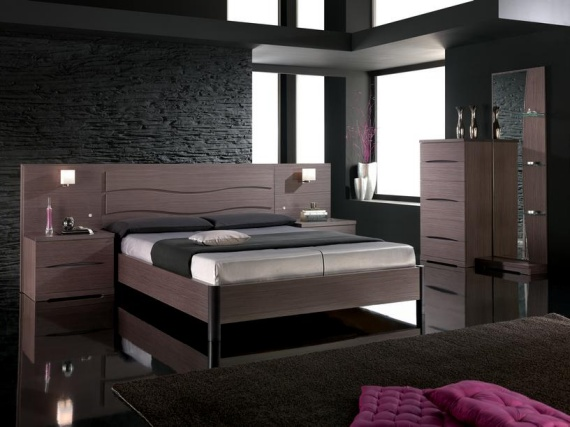 Lovely Bedroom Designs